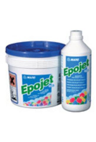 Mapei Epojet/Мапей Эподжет двухкомпонентная эпоксидная смола для инъекций и анкеровки