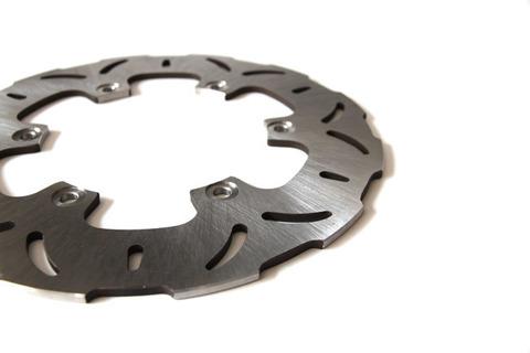 Задний лепестковый тормозной диск для Yamaha XJR 1300 98-11