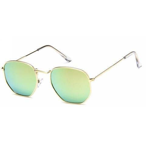 Солнцезащитные очки 3022008s Пудровый