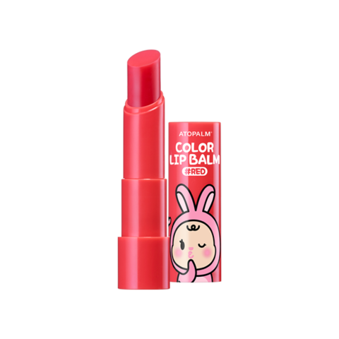 Бальзам для губ ATOPALM Color Lip Balm Red 3.3g