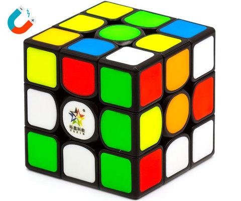 Кубик YuXin 3x3 Kylin V2 Magnetic