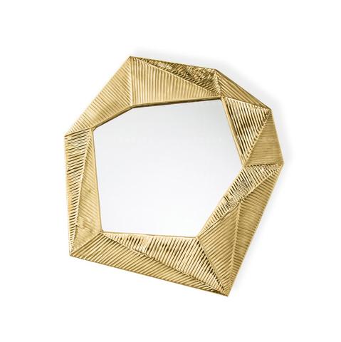 Зеркало дизайнерское 345687 by Light Room
