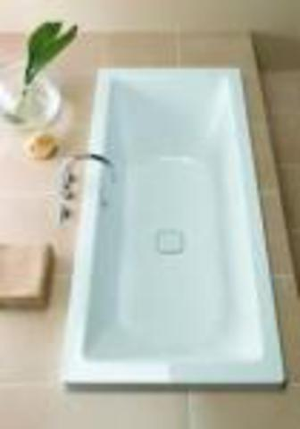 Стальная ванна KALDEWEI Conoduo 200x100 standard mod. 735