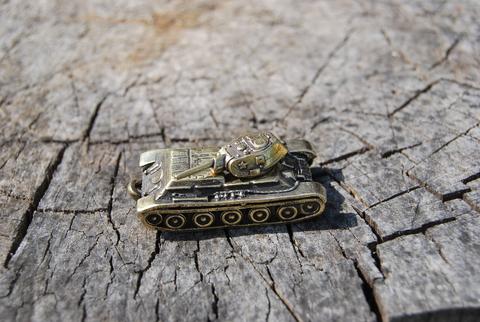 Танк Т-34(39)