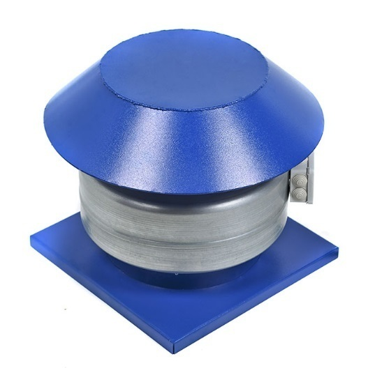 Крышные вентиляторы Крышный вентилятор Ванвент ВКВ-К 160Е 000.jpg