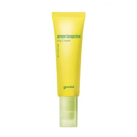 Крем Goodal Green Tangerine Vita C Cream 50ml