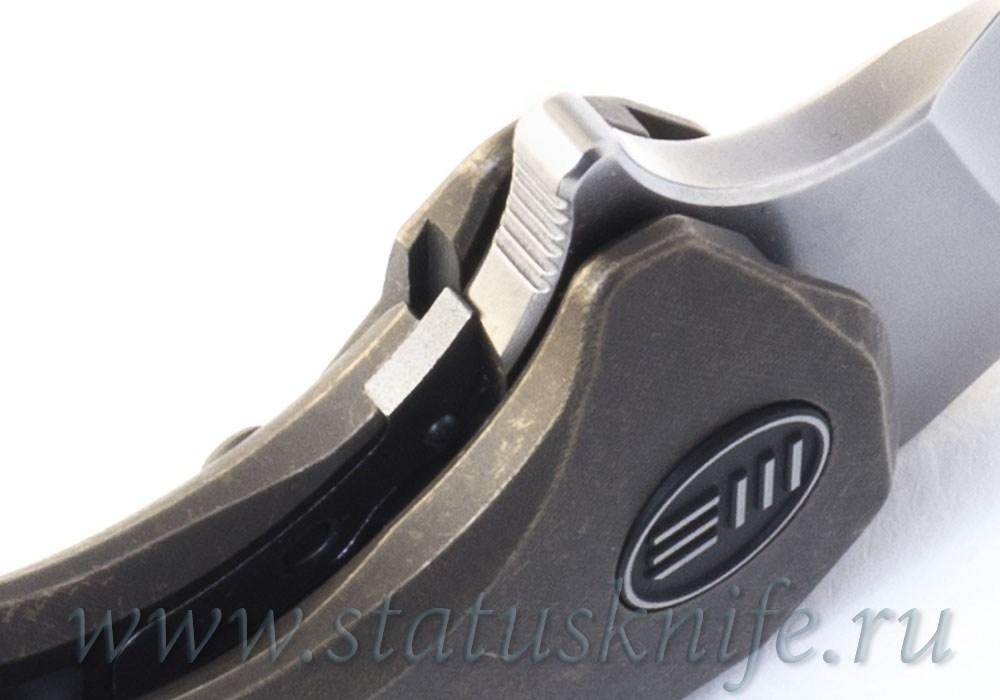 Нож We Knife 037 910A M390 - фотография