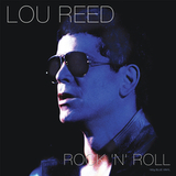 Lou Reed / Rock 'N' Roll (Coloured Vinyl)(LP)
