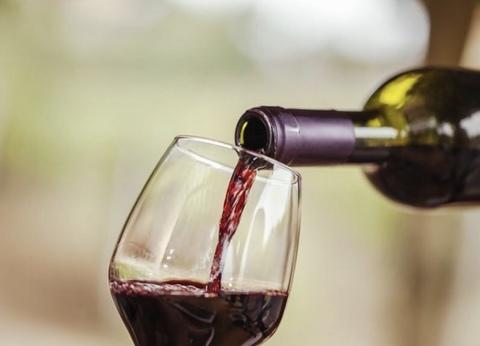 ღვინო საფერავი ხარება 0.75ლ