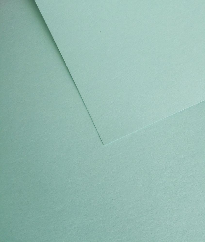 Кардсток Extract Eco, светло-голубой, 380 гр