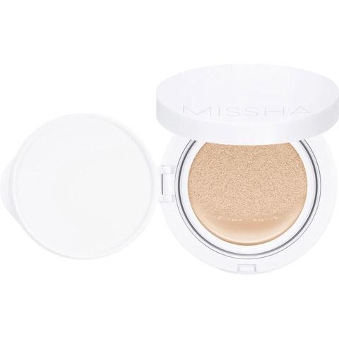 Кушон Missha Magic Cushion Cover Lasting