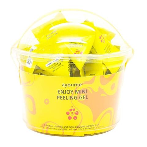 Пилинг-гель для лица AYOUME Enjoy Mini Peeling Gel