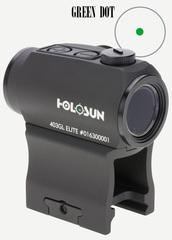 Holosun Micro ELITE HE403GL-GR Green