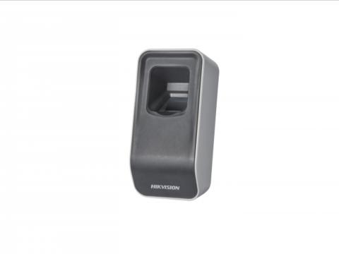 Оптический считыватель отпечатков пальцев Hikvision DS-K1F820-F