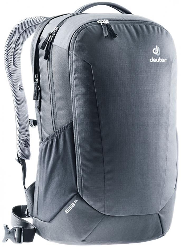 Рюкзаки с удлиненной спиной Рюкзак Deuter Giga EL giga_el_black.jpg