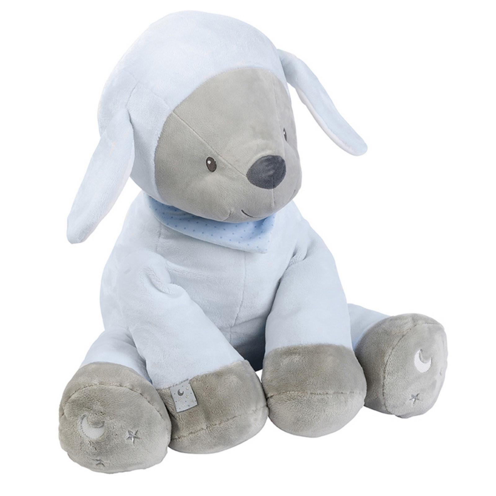 Мягкая игрушка 75 см Nattou Soft Toy Sam&Toby 604024