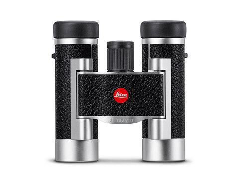 Leica Ultravid 8x20 серебро