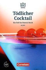 Todlicher Cocktail (A2-B2) mit MP3-Audios als D...