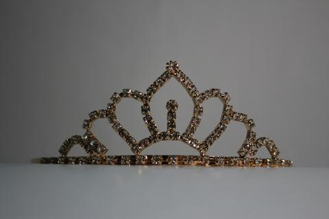 Корона золотая (арт.4003/1)
