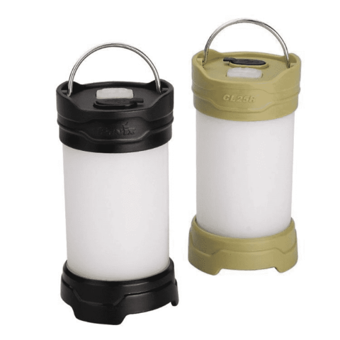 Кемпинговый фонарь Fenix CL25R