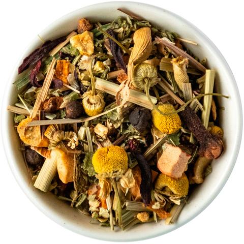 Травяной чай  Женский тайны