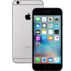 Apple iPhone 6 Plus 128GB Space Gray - Серый Космос