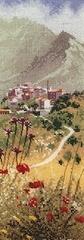 Heritage Корсиканская деревня (Corsican Village)