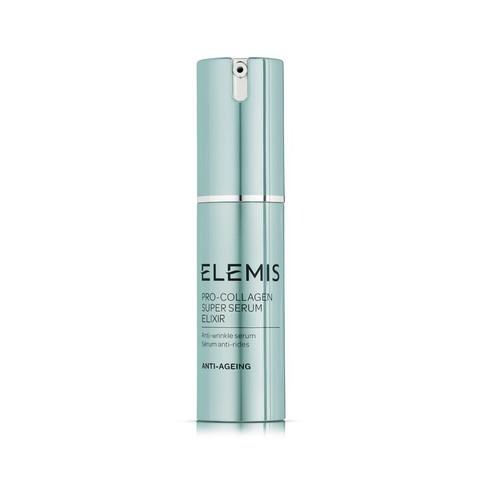 Elemis Супер сыворотка эликсир для лица Pro-Collagen Super Serum Elixir
