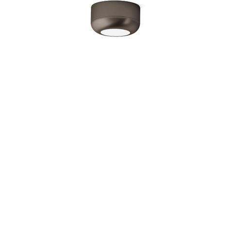 Потолочный светильник копия Urban PLURBMIP by AXO LIGHT (коричневый)