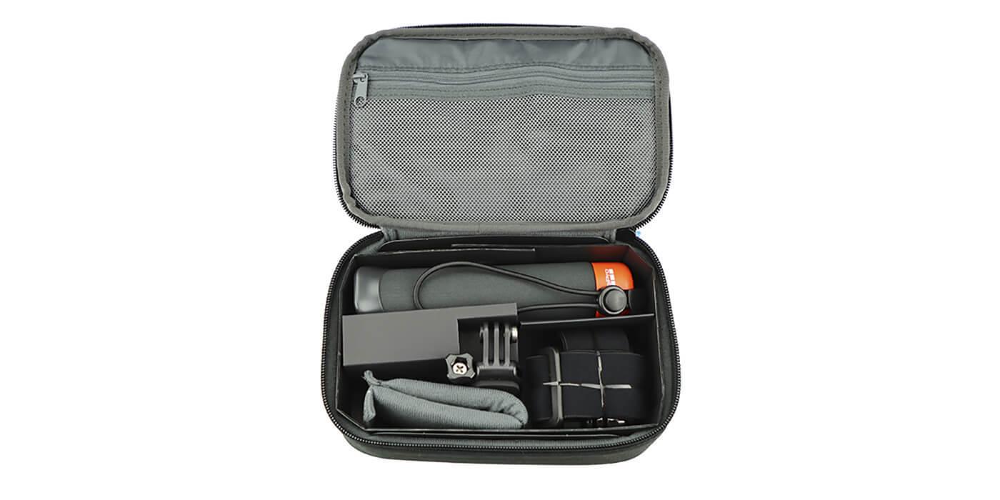 Набор аксессуаров Adventure Kit GoPro (AKTES-001) набор в кейсе