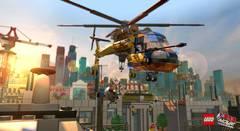 Xbox One LEGO Movie Videogame (русские субтитры)