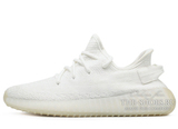 Кроссовки Мужские Adidas Originals Yeezy Boost Sply 350 V2 White