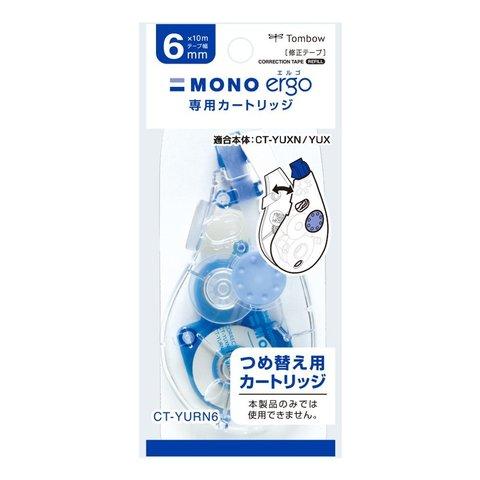 Картридж для корректора Tombow Mono Ergo N6