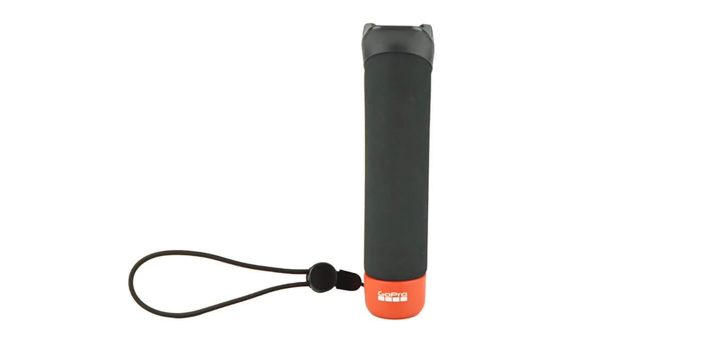 Набор аксессуаров Adventure Kit GoPro (AKTES-001) поплавок сзади