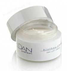 Лифтинг-крем 24 часа «Premium biothox time» (Eldan Cosmetics | Premium biothox time | Premium biothox-time 24h lift cream), 50 мл