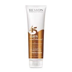 Revlon Professional Shampoo&Conditioner Intense Coppers - Шампунь-кондиционер для медных оттенков