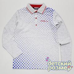 Рубашка-поло