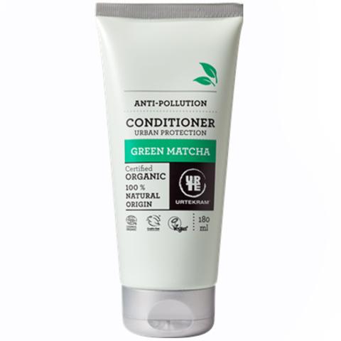 Urtekram Кондиционер для волос Зеленый чай Матча 180 мл
