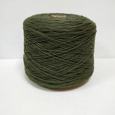 Lana Gatto, New Royal, Меринос 100%, Зеленый, 135 м в 100 г