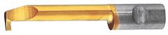 KOMET® UniTurn® Канавочный резец, правый L2 = 15 мм