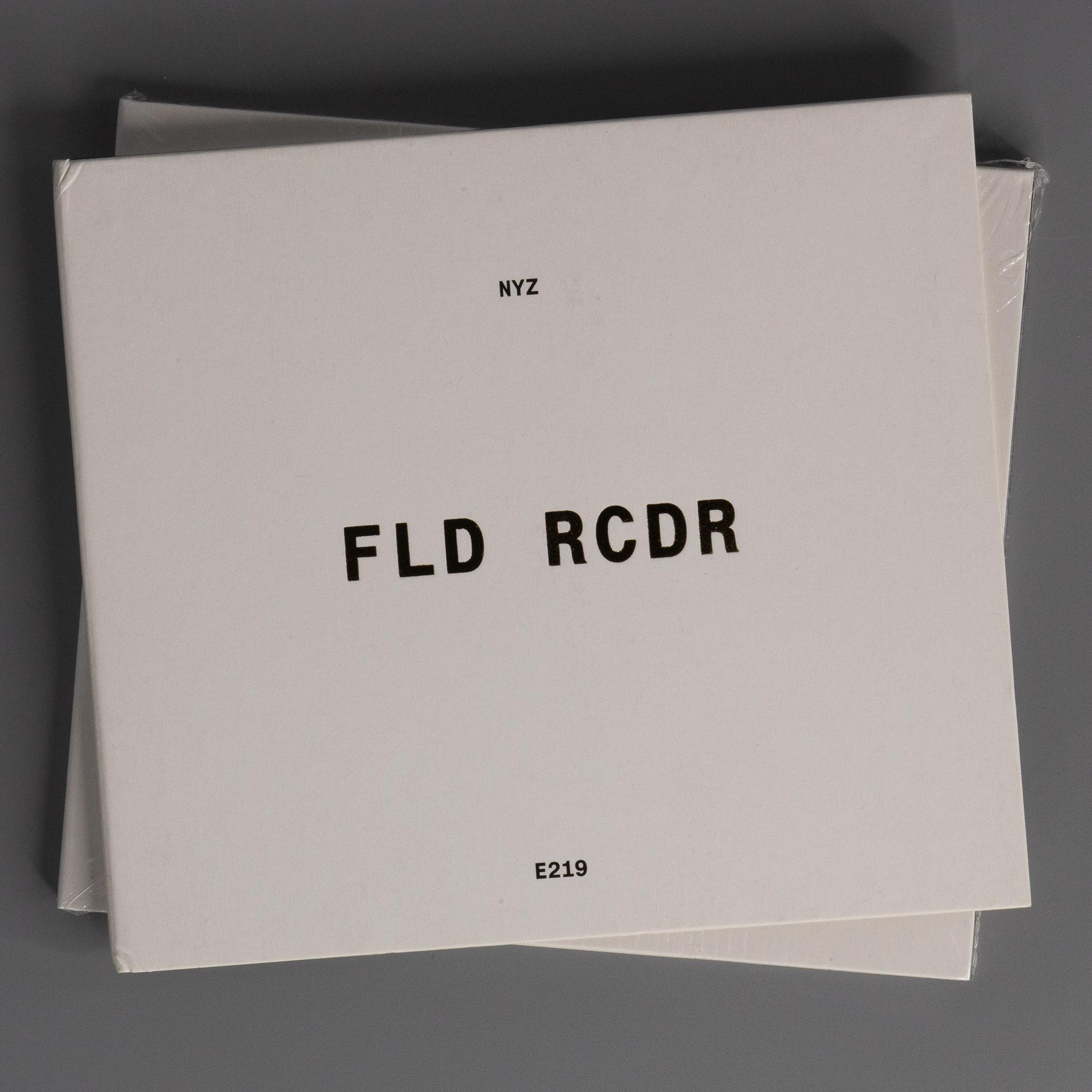 FLD RCDR