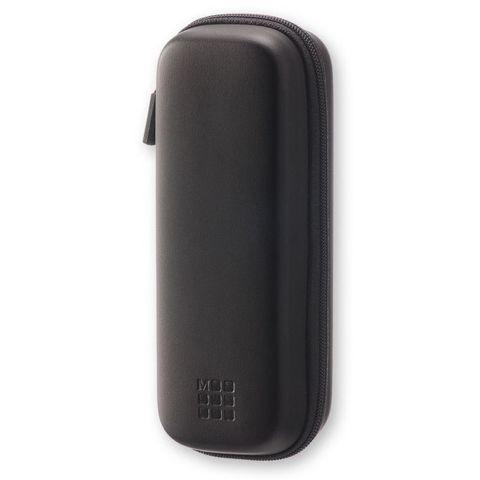 Чехол для путешествий Moleskine Journey Pouch PEN 60х170x45мм (в компл.:ремешок на запястье) черный блистер
