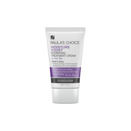 Крем Paula's Choice Moisture Boost Hydrating Treatment Cream 60 мл