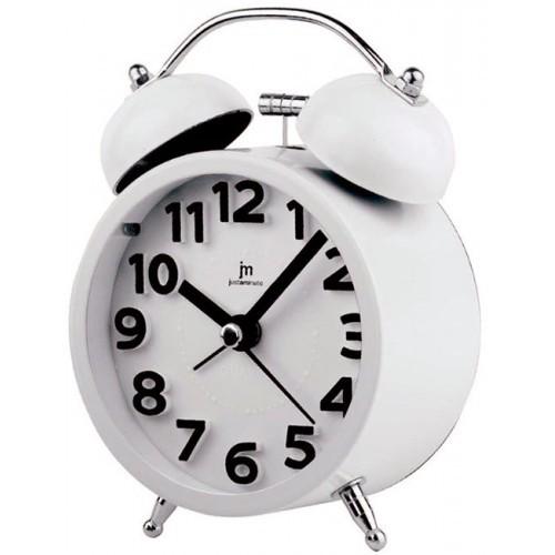Настольные часы-будильник Lowell JA7047TB