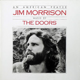 Jim Morrison, The Doors ‎/ An American Prayer (LP)