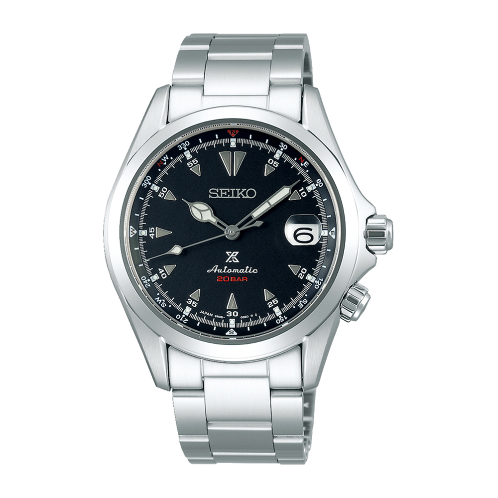 Наручные часы Seiko — Prospex SPB117J1