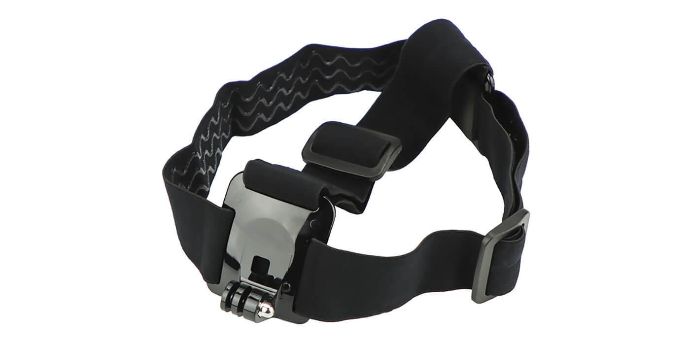 Набор аксессуаров Adventure Kit GoPro (AKTES-001) крепление на голову