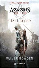 Assassins Creed.Suikastçının İnancı .Gizli Sefer