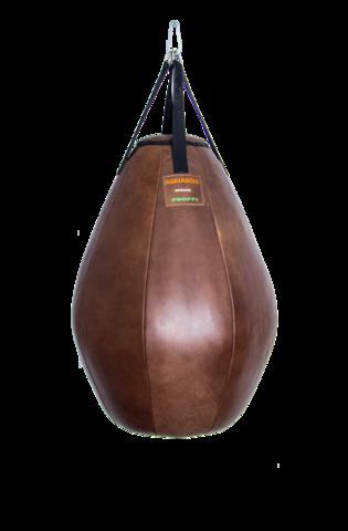 Груша боксерская ГБКМ бочка большая 50 кг