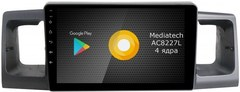 Штатная магнитола на Android 8.1 для Toyota Sequoia 00-08 Roximo S10 RS-1101